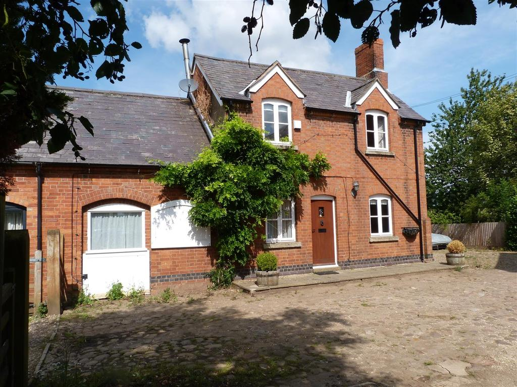 4 Bedrooms Cottage House for sale in Naseby, Northampton