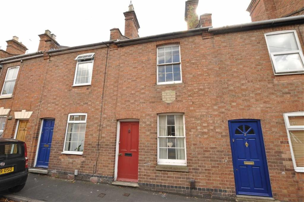 2 Bedrooms Terraced House for sale in Princes Street, Leamington Spa