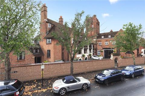 Land for sale - 36 Lancaster Grove, London, NW3