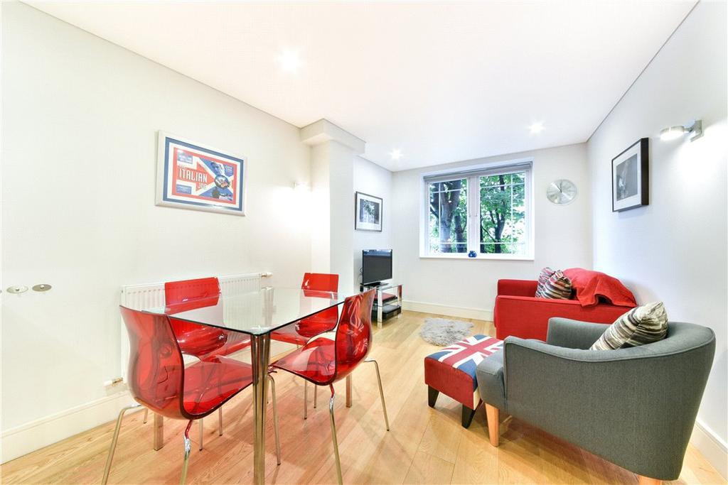 2 Bedrooms Flat for sale in Clerkenwell Court, 11 Duncan Street, London, N1