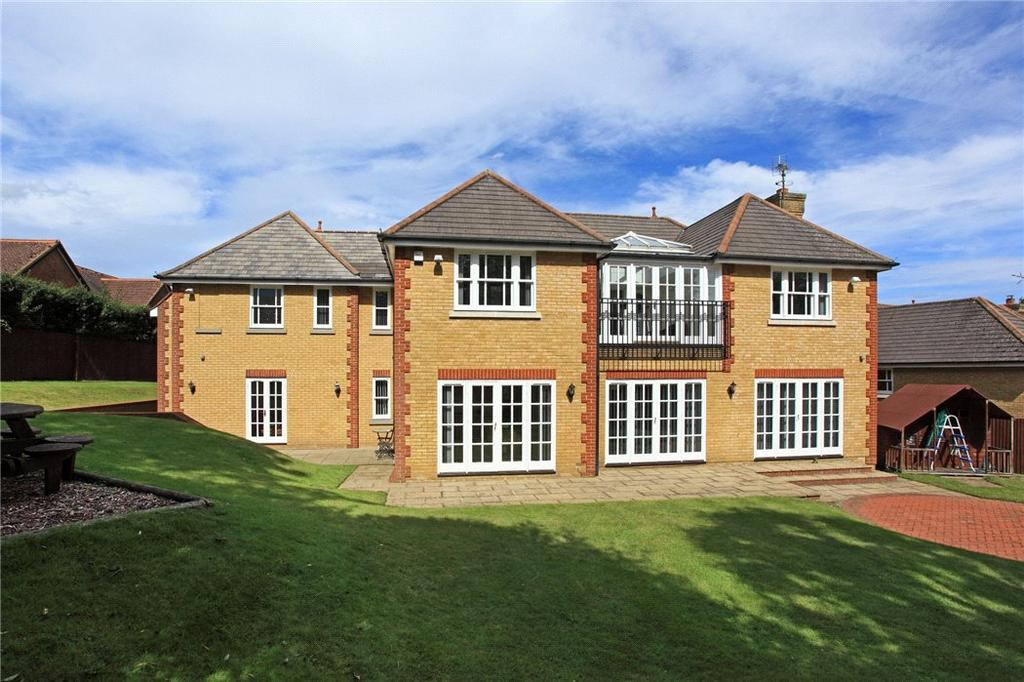 7 Bedrooms Detached House for sale in Hollybush Close, Sevenoaks, Kent, TN13