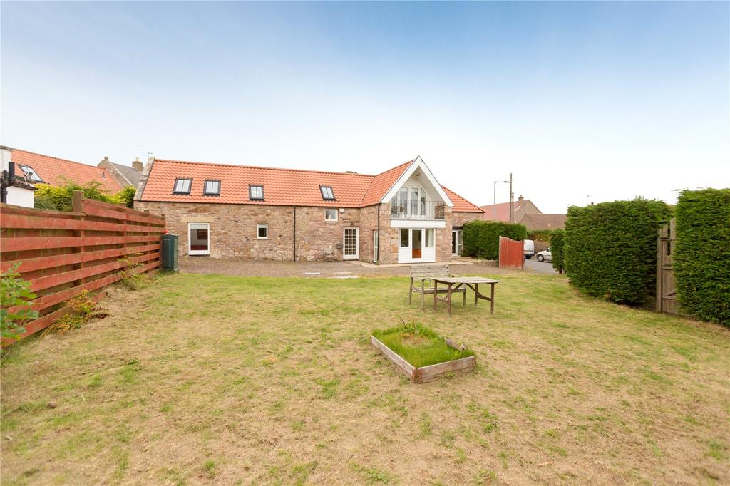 3 Bedrooms Detached House for sale in The Old Stables, Cockburnspath, Scottish Borders, East Lothian