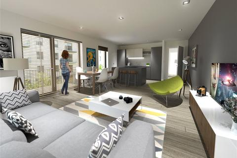 1 bedroom apartment for sale - 1 Bed Apartment, The Ropeworks, Salamander Place, Edinburgh, Midlothian