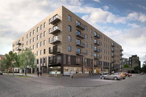 2 bedroom apartment for sale - 2 Bed Apartment, The Ropeworks, Salamander Place, Edinburgh, Midlothian