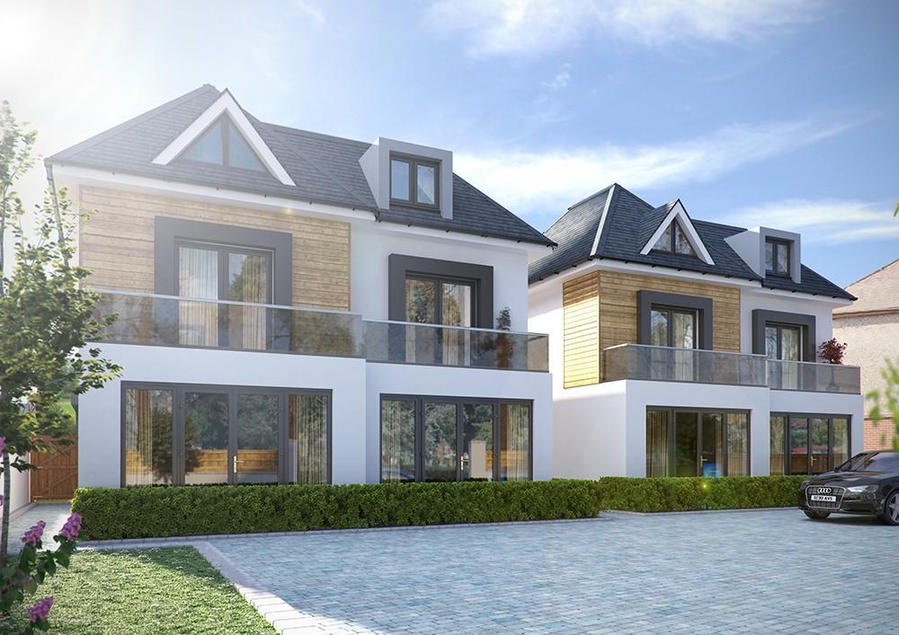 3 Bedrooms House for sale in Moordown