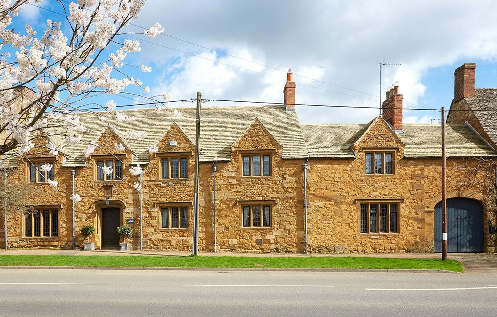 6 Bedrooms House for sale in New Street, Deddington, Banbury, Oxfordshire