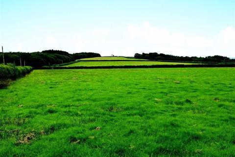 Land for sale - Chulmleigh, Devon, EX18