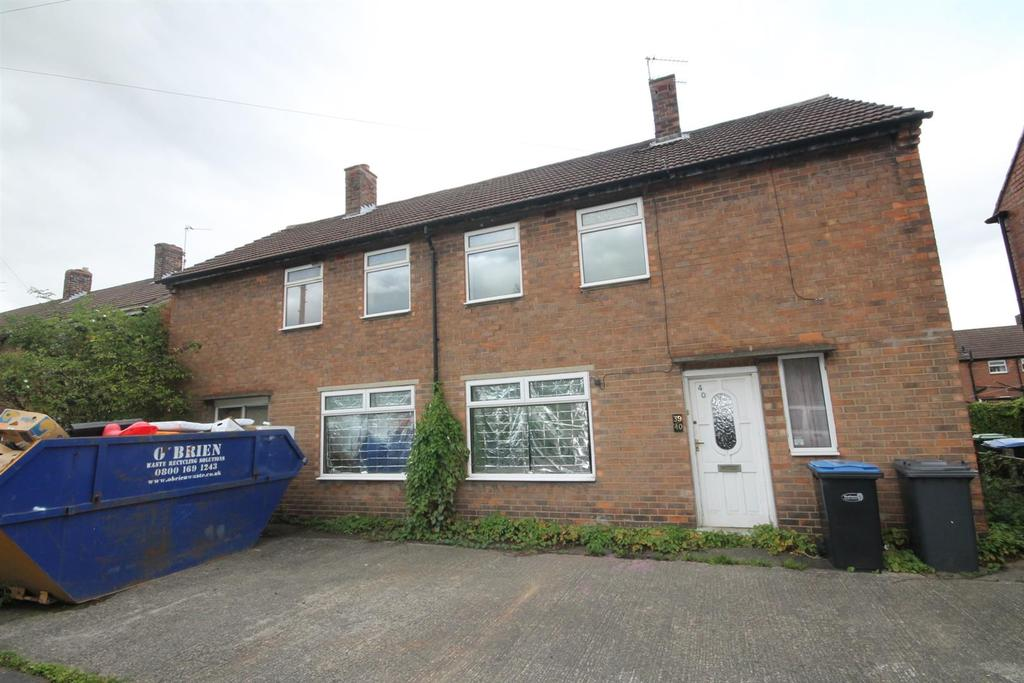 4 Bedrooms Detached House for sale in Cedar Grove, Shildon