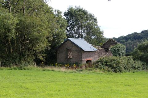 Land for sale - East Down, Barnstaple