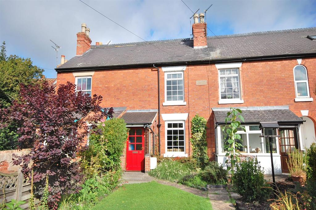 2 Bedrooms Terraced House for sale in Ton Lane, Lowdham, Nottingham