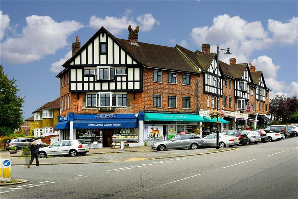 1 Bedroom Flat for sale in Corner House Parade, Epsom, Surrey