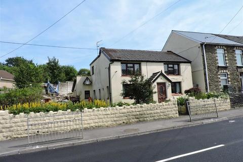 4 bedroom cottage for sale - Park Street, Lower Brynamman