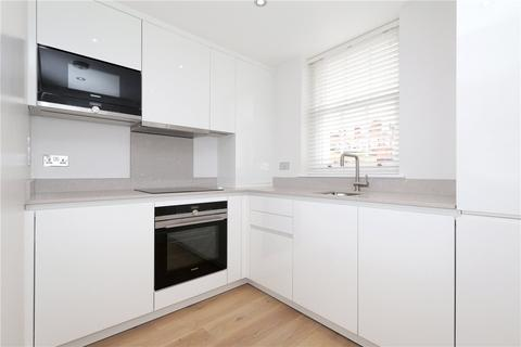 Studio to rent - Crawford Street, London, W1H