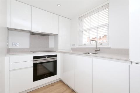 Studio to rent - Crawford Street, Marylebone, London, W1H