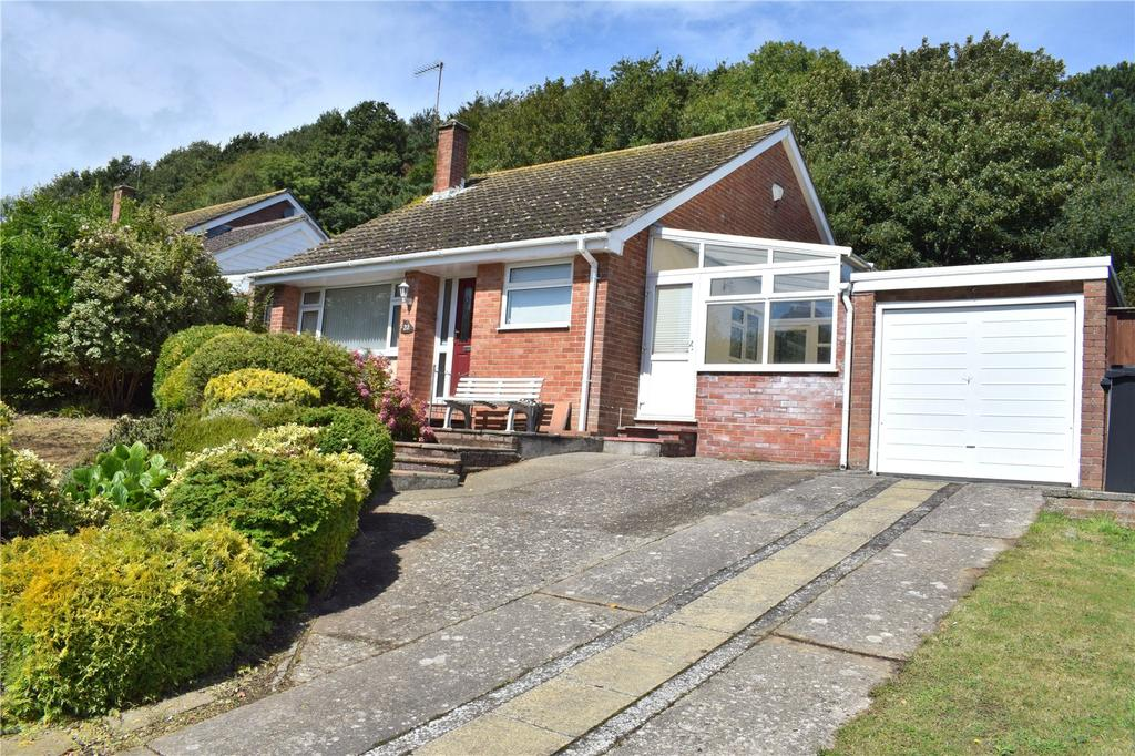 2 Bedrooms Detached Bungalow for sale in Claremont Road, Bridport, Dorset