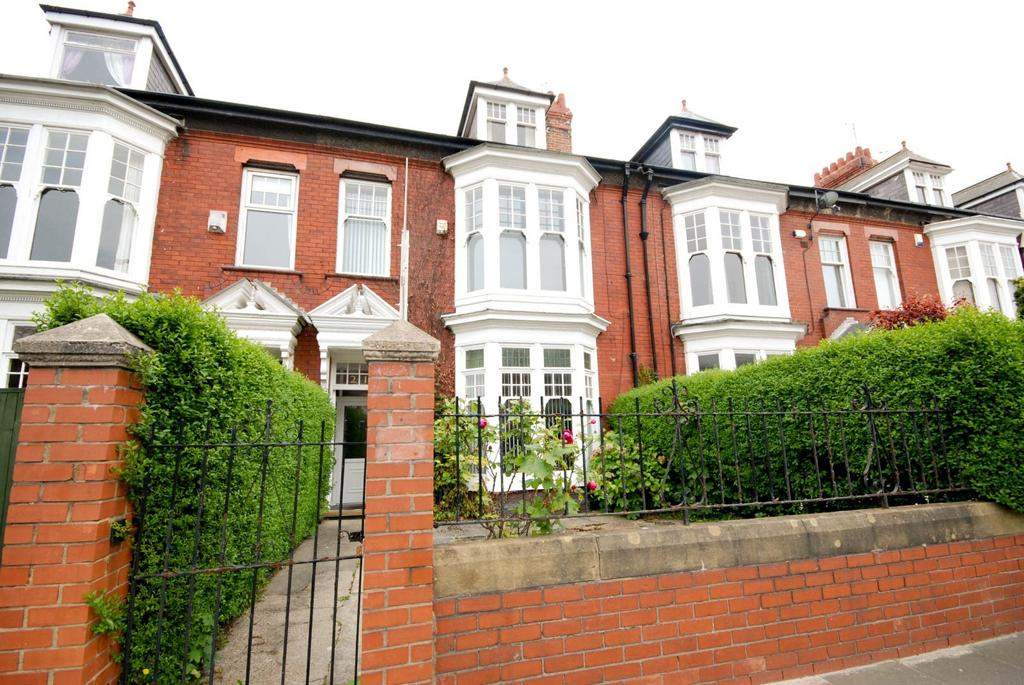 7 Bedrooms Terraced House for sale in Rowlandson Terrace, Grangetown