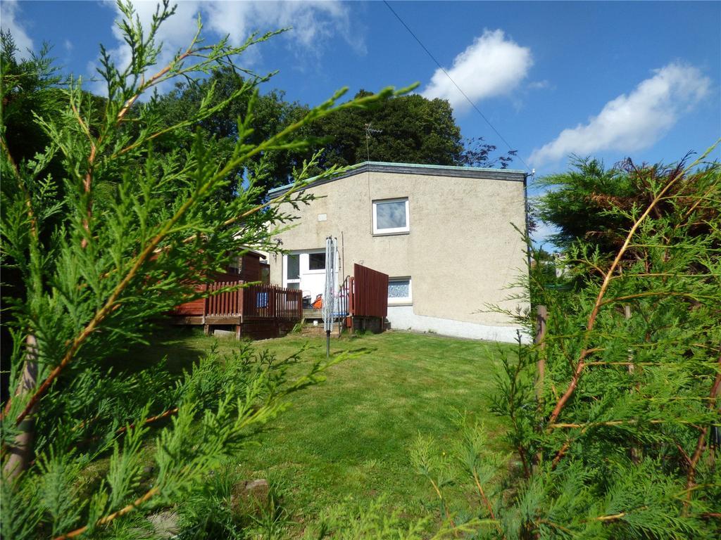 3 Bedrooms Detached House for sale in 13 The Glebe, Kirkliston, Edinburgh, EH29
