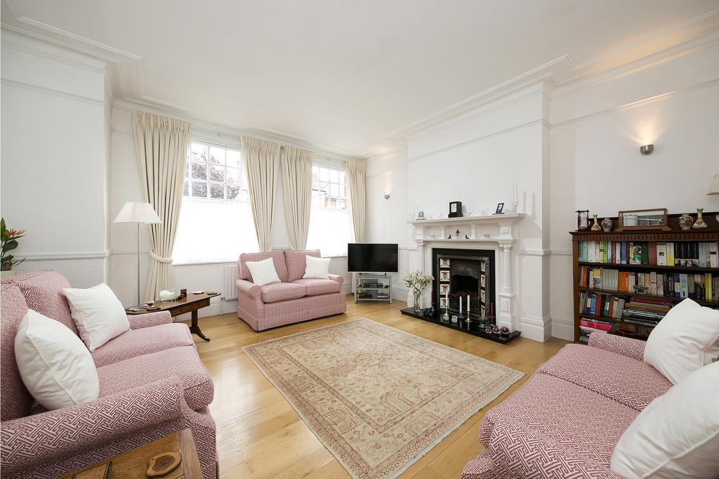4 Bedrooms House for sale in Ramillies Road, London