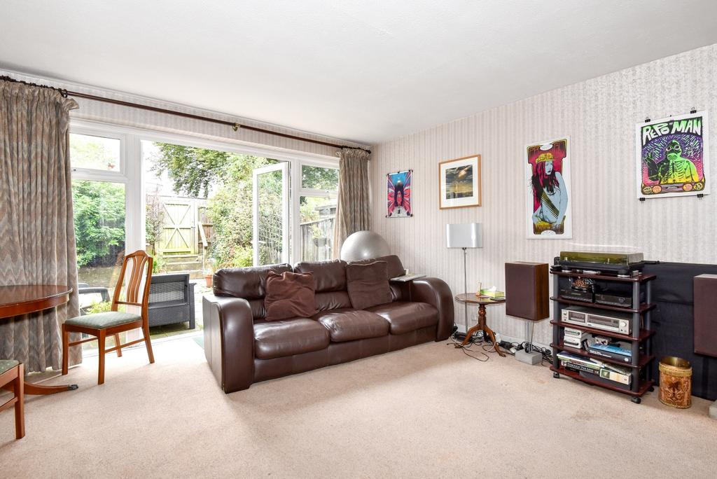 3 Bedrooms Terraced House for sale in Townley Road East Dulwich SE22