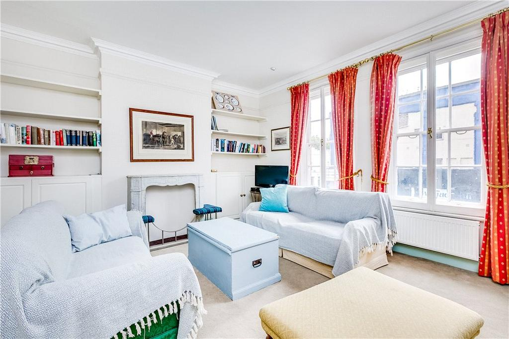 3 Bedrooms Flat for sale in Kings Road, Chelsea, London, SW3