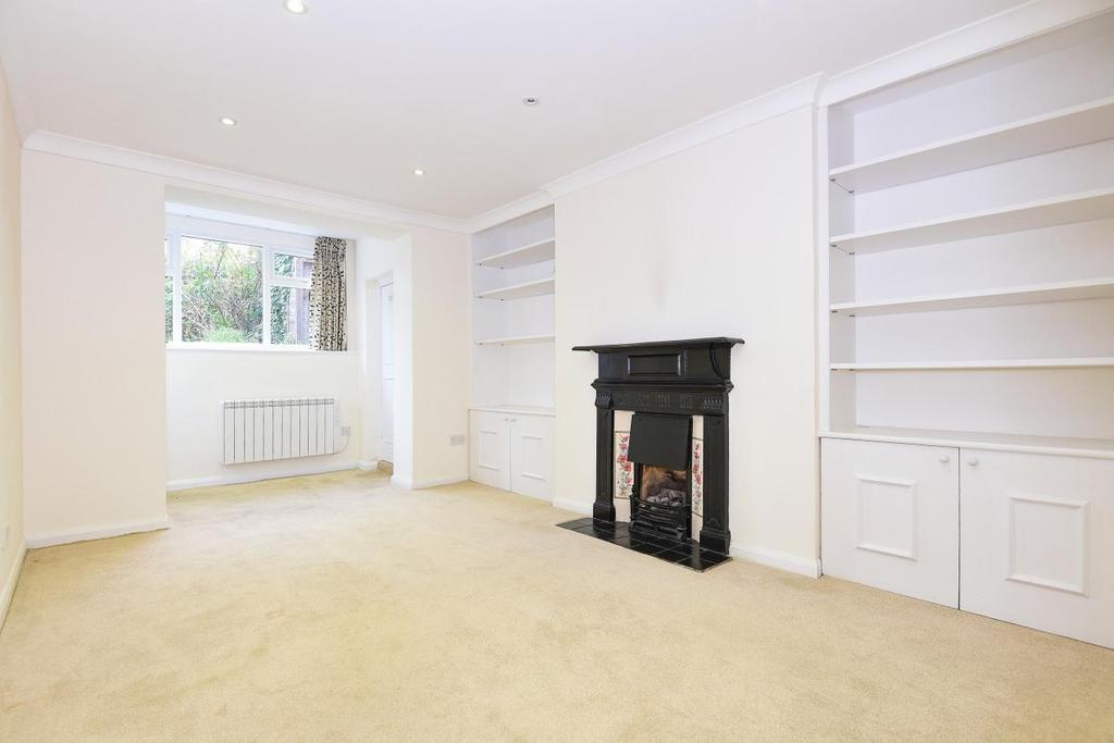 2 Bedrooms Flat for sale in Oxford Road, Putney