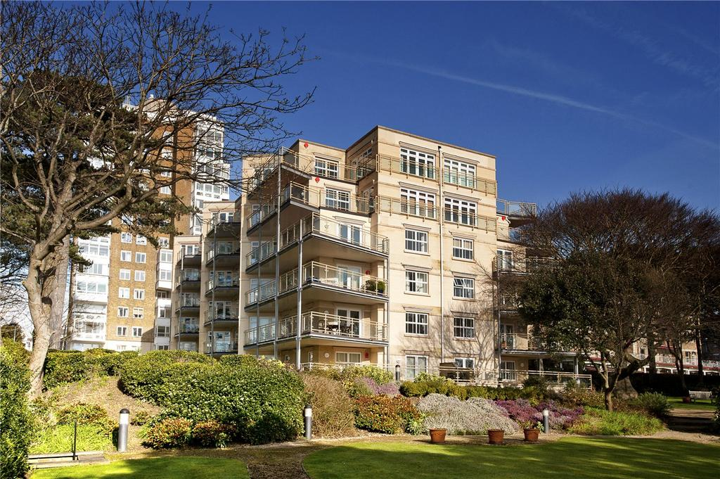 2 Bedrooms Flat for sale in Westcliff Road, Bournemouth, Dorset, BH2