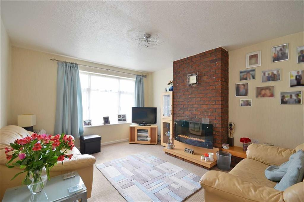 3 Bedrooms End Of Terrace House for sale in Mead Way, Bushey, Hertfordshire