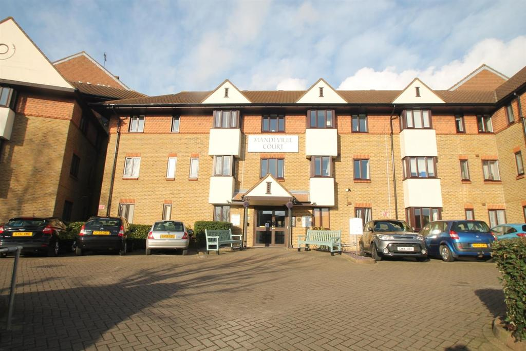 1 Bedroom Retirement Property for sale in Union Street, Maidstone
