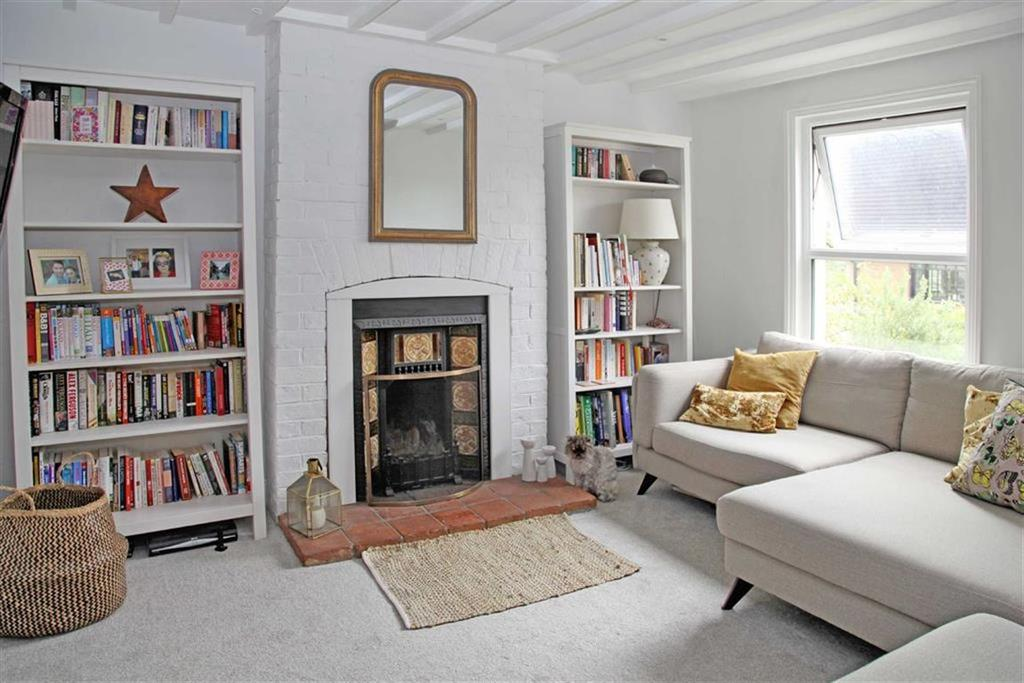 4 Bedrooms Cottage House for sale in Harborough Road, Clipston