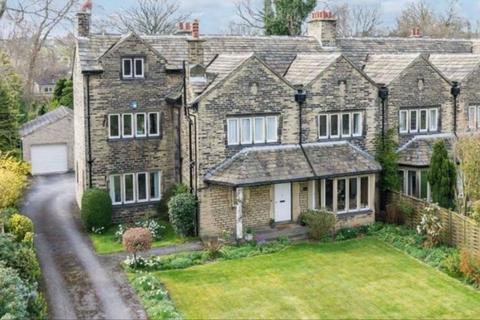 5 bedroom semi-detached house to rent - Station Lane, Birkenshaw