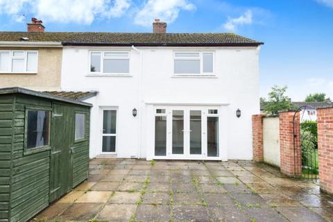 3 bedroom semi-detached house for sale - Mortimer Drive, Marston, Oxford, Oxfordshire