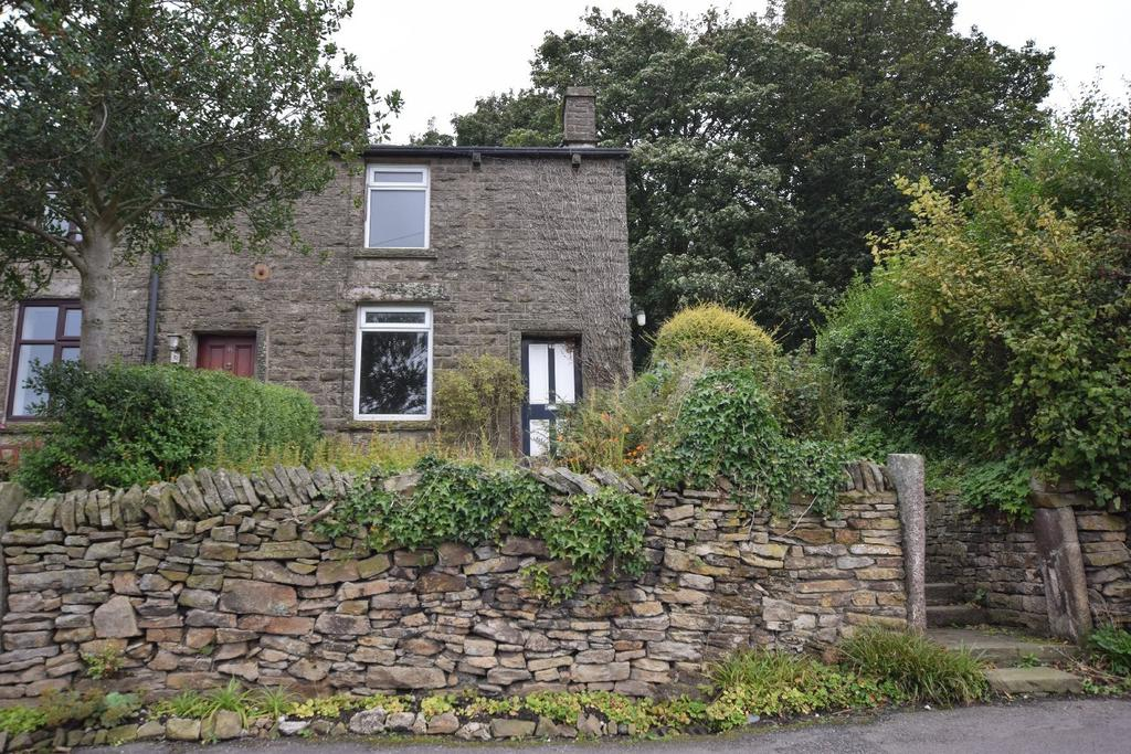 3 Bedrooms End Of Terrace House for sale in Bings Road, Whaley Bridge, High Peak