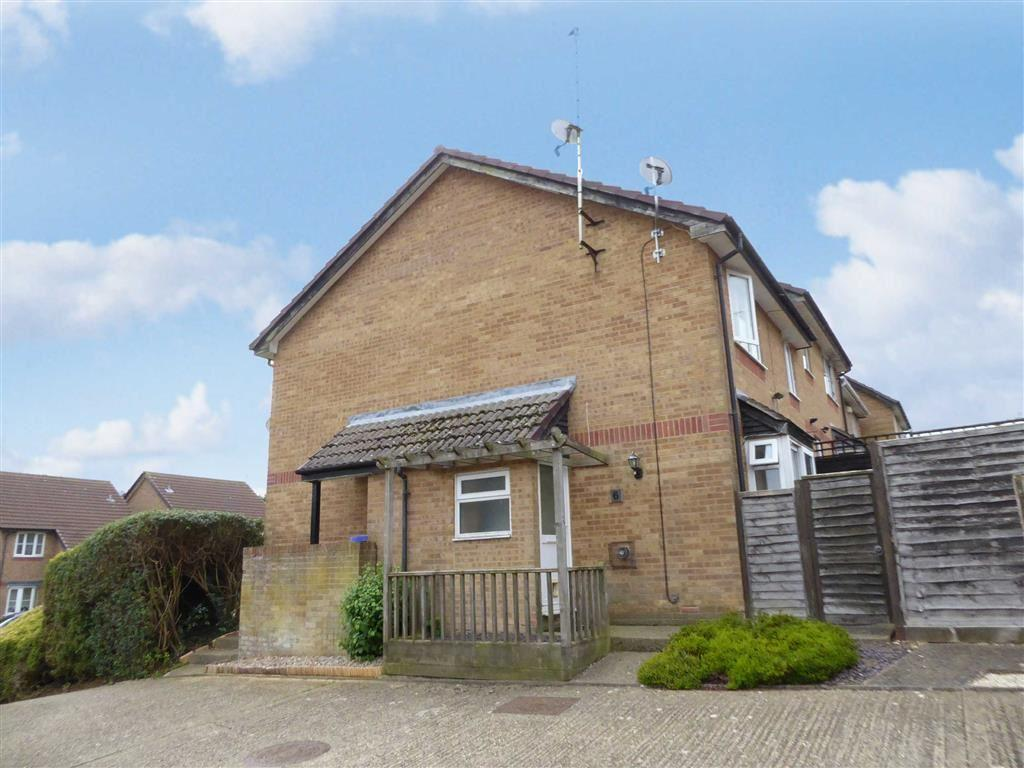 1 Bedroom House for sale in Rosina Walk, Banbury