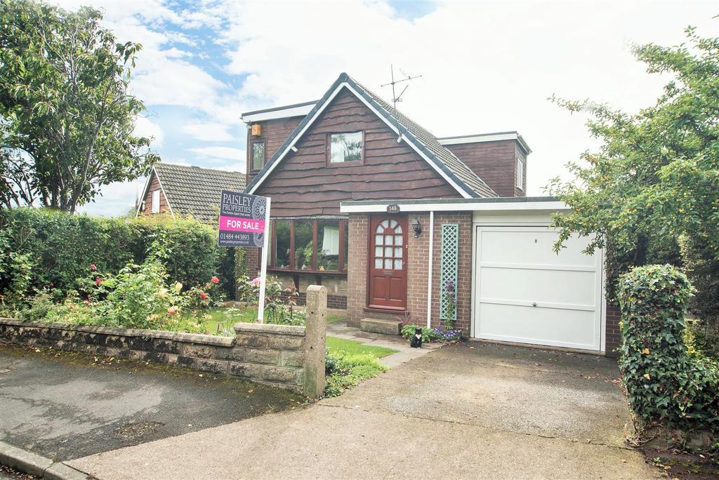 4 Bedrooms Detached House for sale in Pilling Lane, Scissett, Huddersfield