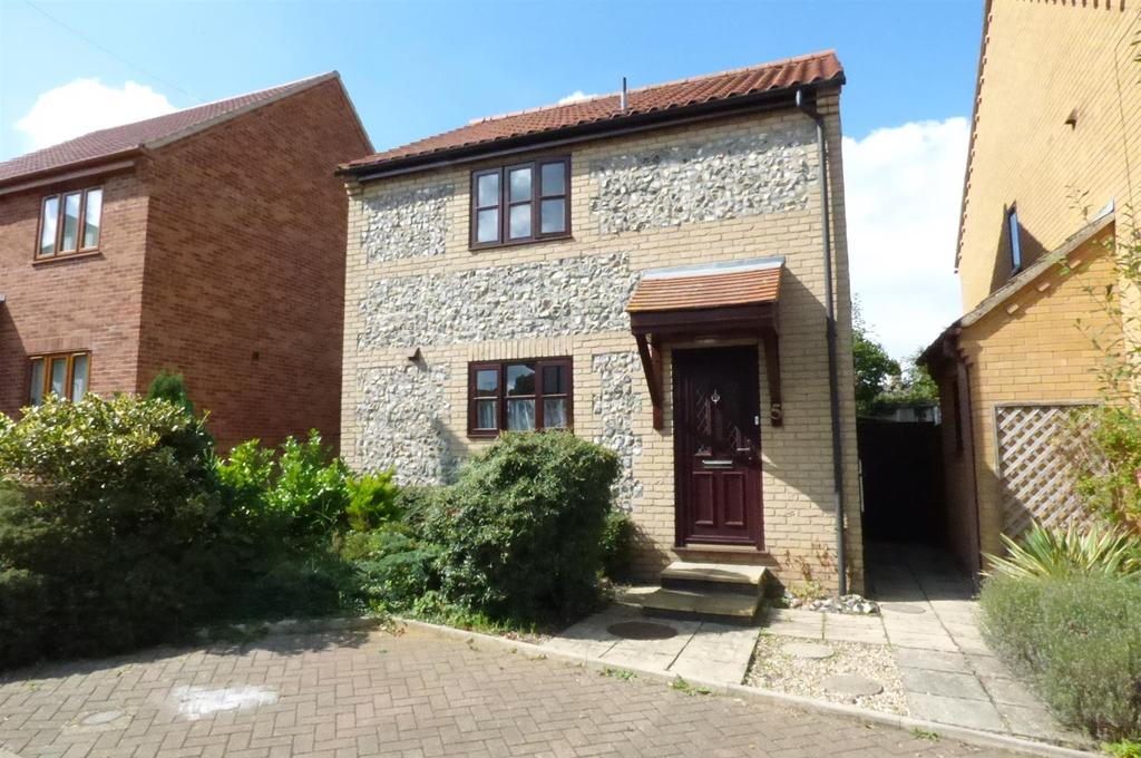 2 Bedrooms House for sale in Lode Street, Brandon
