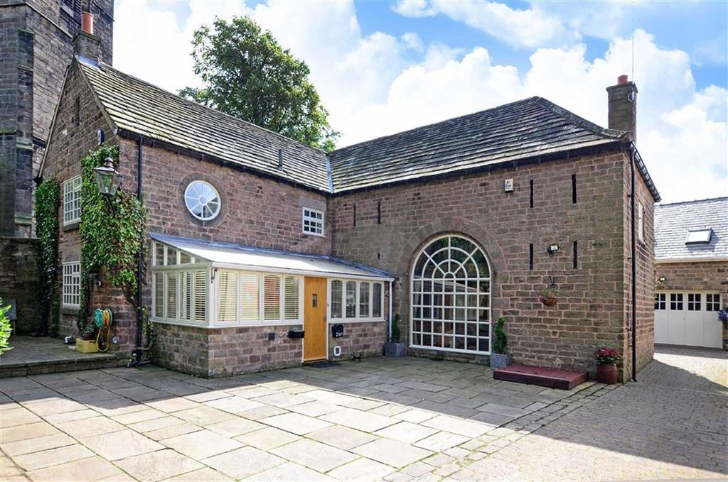 4 Bedrooms Unique Property for sale in The Coach House, Church Lane, Aston, Sheffield, S26