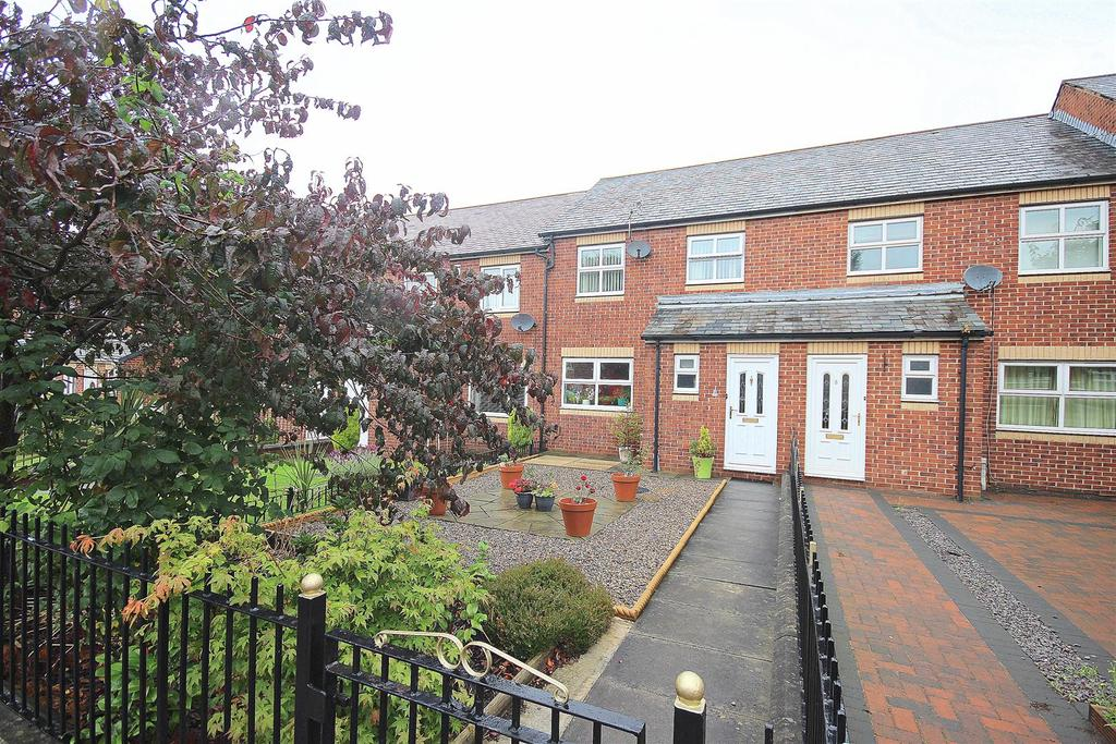 3 Bedrooms Terraced House for sale in Jasmine Terrace, Birtley, Chester Le Street