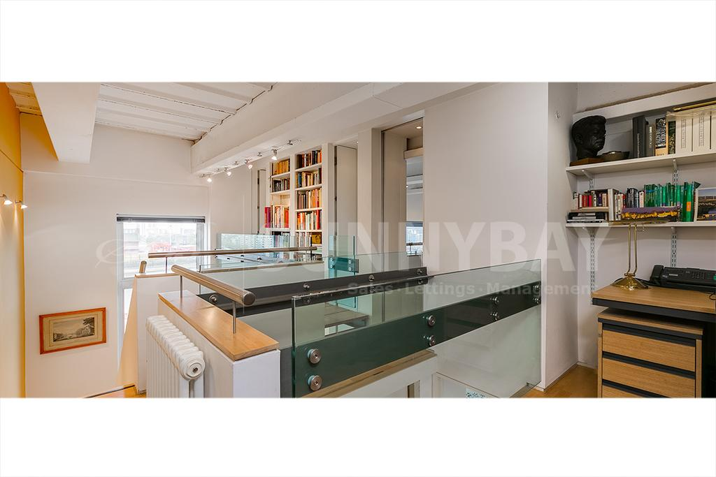 3 Bedrooms Flat for sale in Fulham SW6
