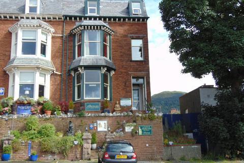 Guest house for sale - Shemara Guest House, 27 Bank Street, Keswick, Cumbria, CA12 5JZ