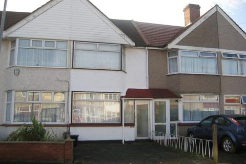 2 bedroom terraced house to rent - Edmonton, N18
