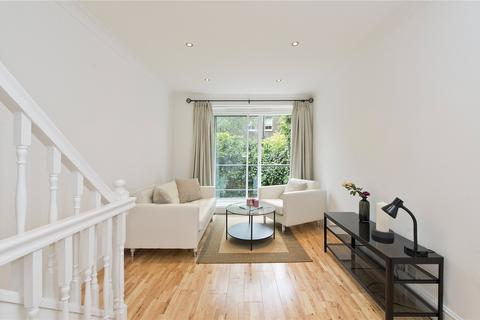 3 bedroom mews to rent - Queensborough Mews, Bayswater, London, W2