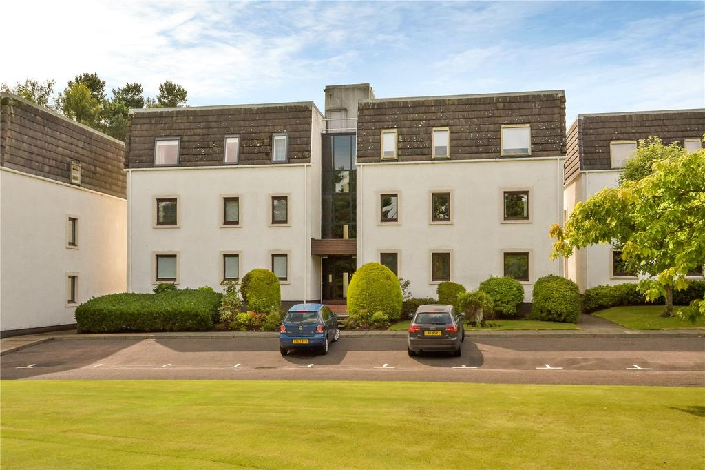 2 Bedrooms Flat for sale in Guthrie Court, Gleneagles Village, Auchterarder, Perthshire, PH3
