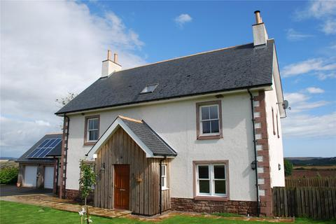 5 bedroom equestrian property to rent - Thornylea House, Fordoun, Laurencekirk, Aberdeenshire, AB30