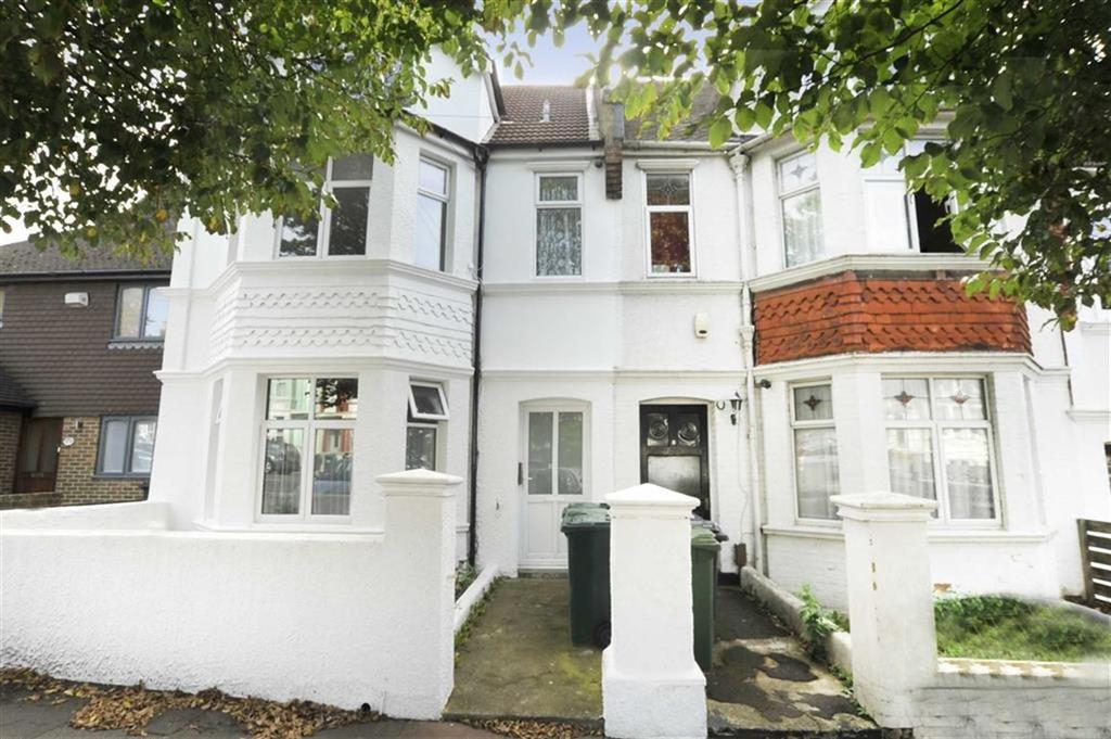 2 Bedrooms Flat for rent in Freshfield Road, Brighton