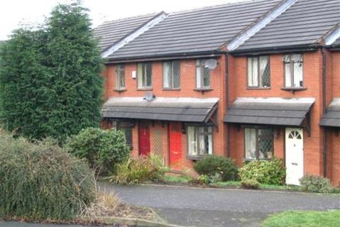 2 bedroom townhouse to rent - Firdale Road, Northwich