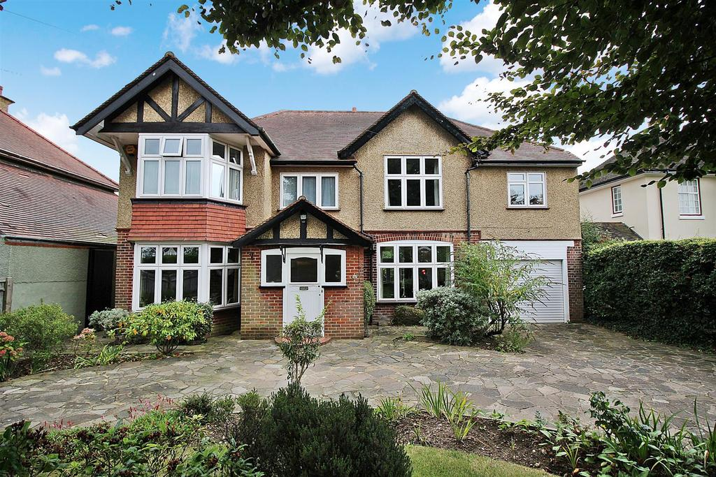 6 Bedrooms Detached House for sale in Battlefield Road, St. Albans
