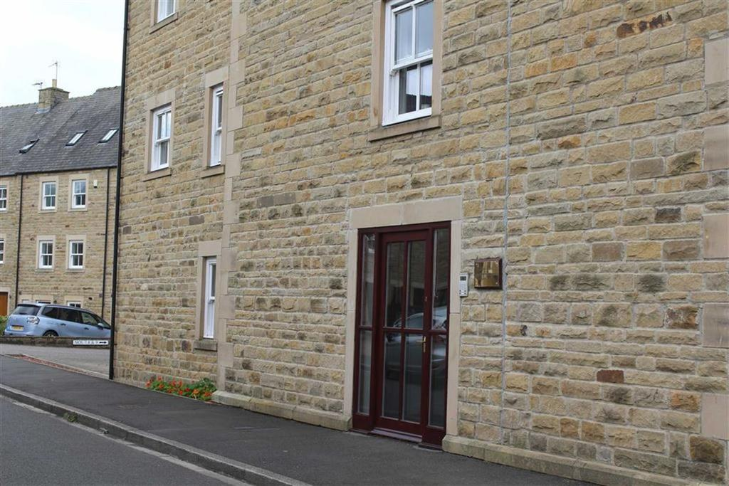 2 Bedrooms Apartment Flat for sale in Thorngate Place, Barnard Castle, County Durham