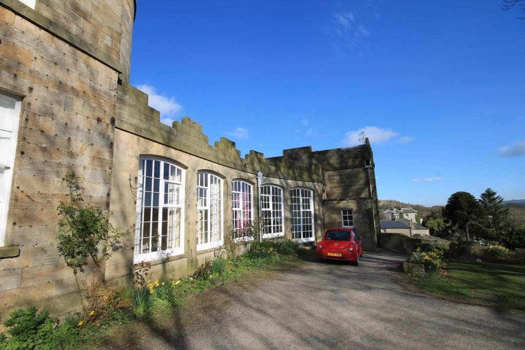 3 Bedrooms Apartment Flat for sale in Stanhope, Bishop Auckland