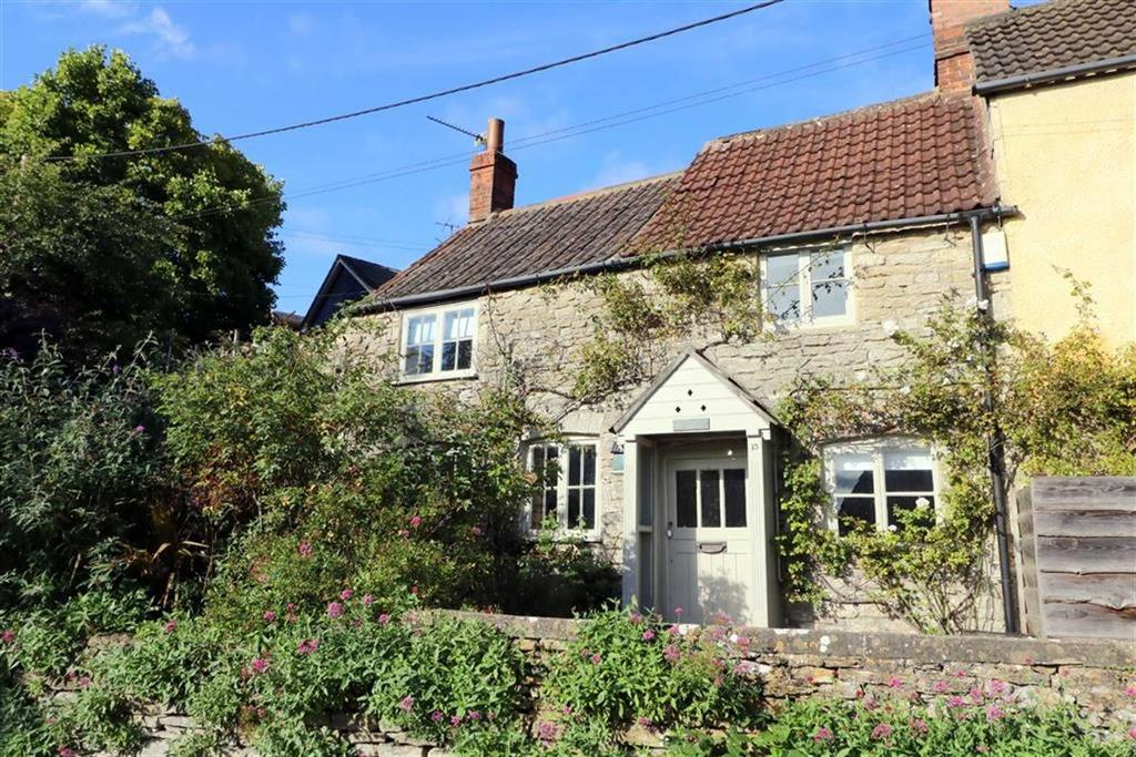 2 Bedrooms Cottage House for sale in Kings Cottage, 13, Kingswall, Malmesbury