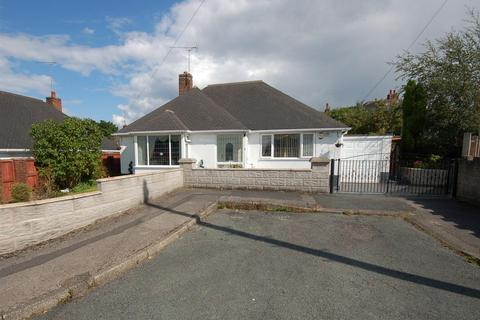 3 bedroom detached bungalow for sale - Cumberland Close, Kidsgrove